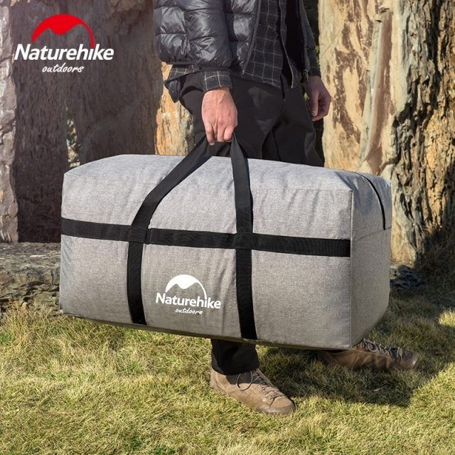 Extra Large Duffle Bag 100L Lightweight Portable Outdoor Travel Bag Durable and Foldable For Men Women Backpacking Camping